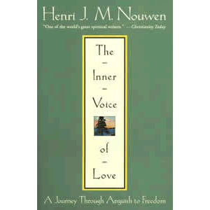 The Inner Voice of Love - A Journey Through Anguish to Freedom <br>Henri Nouwen (Paperback)