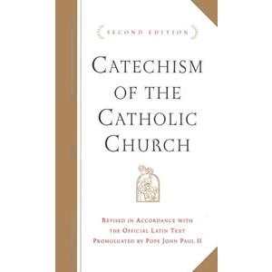 Catechism of the Catholic Church - Second Edition <br>US Catholic Conference (Hard Cover)