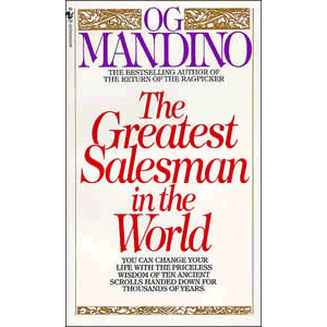 The Greatest Salesman in the World <br>Og Mandino (Paperback)