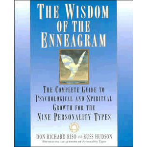 The Wisdom of the Enneagram - The Complete Guide to Psychological and Spiritual Growth for the Nine Personality Types <br>Don Richard Riso (Paperback)