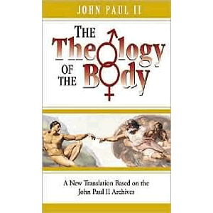 Man and Woman He Created Them - A Theology of the Body <br>John Paul II (Paperback)