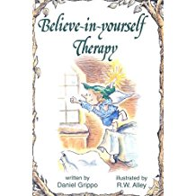 Believe-In-Yourself Therapy Elf Help Daniel Grippo (Paperback)
