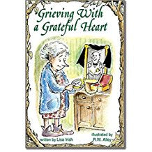 Grieving with a Grateful Heart Elf Help Lisa Irish (Paperback)