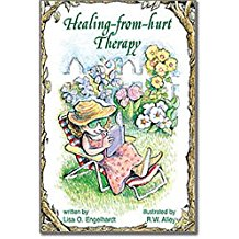 Healing-From-Hurt Therapy Elf Help Lisa O. Engelhardt (Paperback)