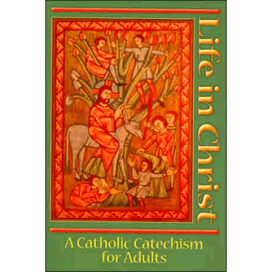 Life in Christ - A Catholic Catechism for Adults <br>James Killgallon (Paperback)