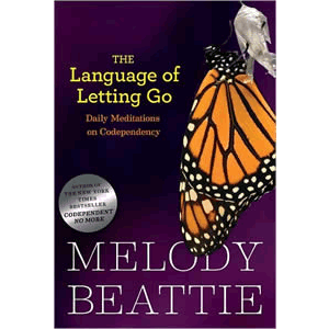 The Language of Letting Go <br>Melody Beattie (Paperback)