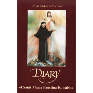 Diary - Divine Mercy in My Soul <br>St. Maria Faustina Kowalska (Paperback)