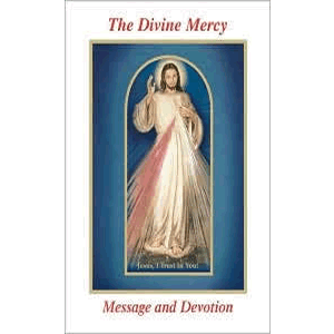 The Divine Mercy Message and Devotion <br>Seraphim Michalenko (Paperback)