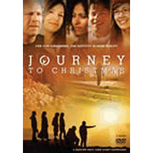 Journey to Christmas (DVD) <br>Windborne Productions (DVD)