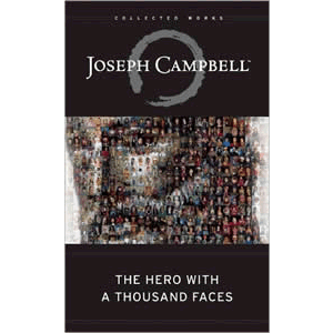 The Hero with a Thousand Faces ( Collected Works of Joseph Campbell ) <br>Joseph Campbell (Hard Cover)