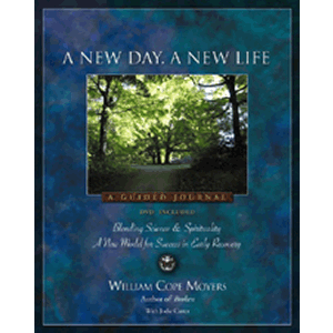 A New Day, a New Life - A Guided Journal <br>William Cope Moyers (Paperback)