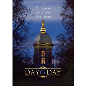 Day by Day - The Notre Dame Prayer Book for Students (Revised) <br>Thomas McNally (Paperback)