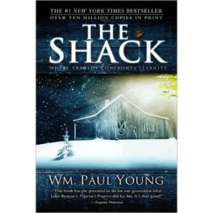 The Shack- When Tragedy Confronts Eternity <br>Wm. Paul Young (Paperback)