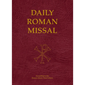 Daily Roman Missal <br>Our Sunday Visitor