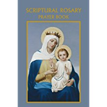 Scriptural Rosary Prayer Book Bart Tesoriero (Paperback)