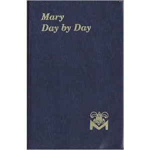 Day by Day with Mary <br>Charles Fehrenbach (Paperback)