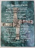 St. Brigid's Wall Cross