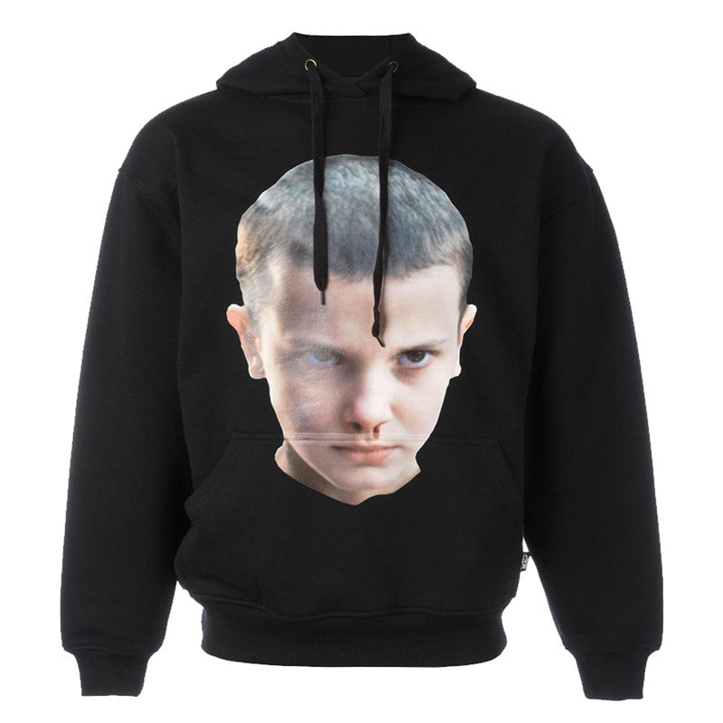 Shop IH NOM UH NIT Eleven Hoodie Online | OCD SG OCDEMPIRE.COM Singapore Shipping Worldwide
