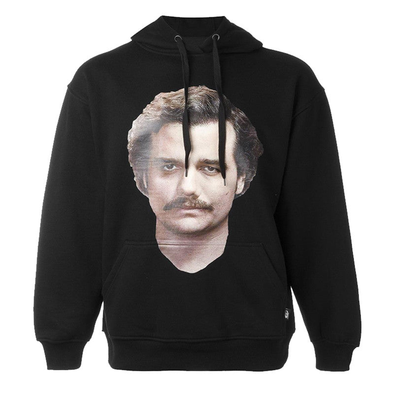 Shop IH NOM UH NIT Medellin Pablo Hoodie Online | OCD SG OCDEMPIRE.COM Singapore Shipping Worldwide