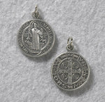 Small St. Benedict Medal