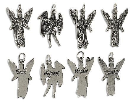 Archangels Charms Assortment