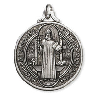 Medium-sized St. Benedict Medal