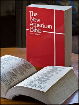 The New American Bible (NABRE)