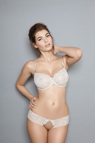 Bridal - Mink - Brief