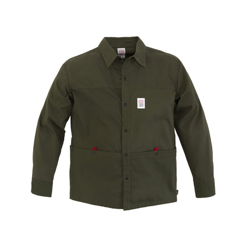 Topo Designs Field Jacket