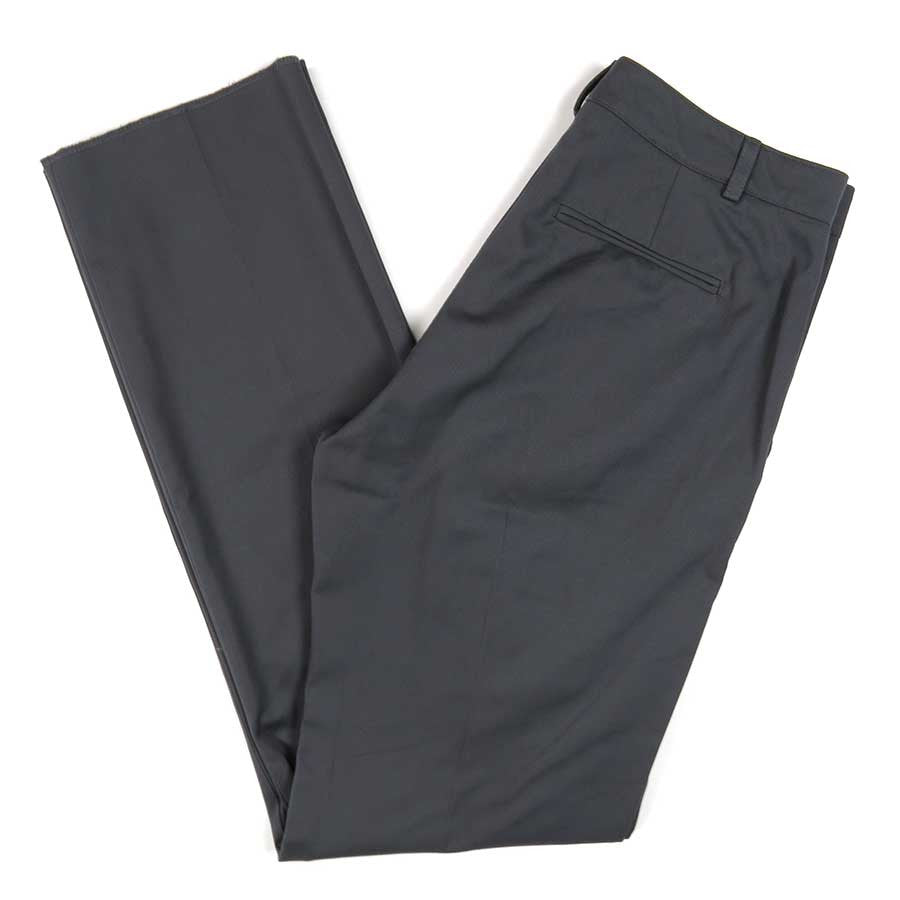 The Chadbourn Twill Chino - Smoke Grey