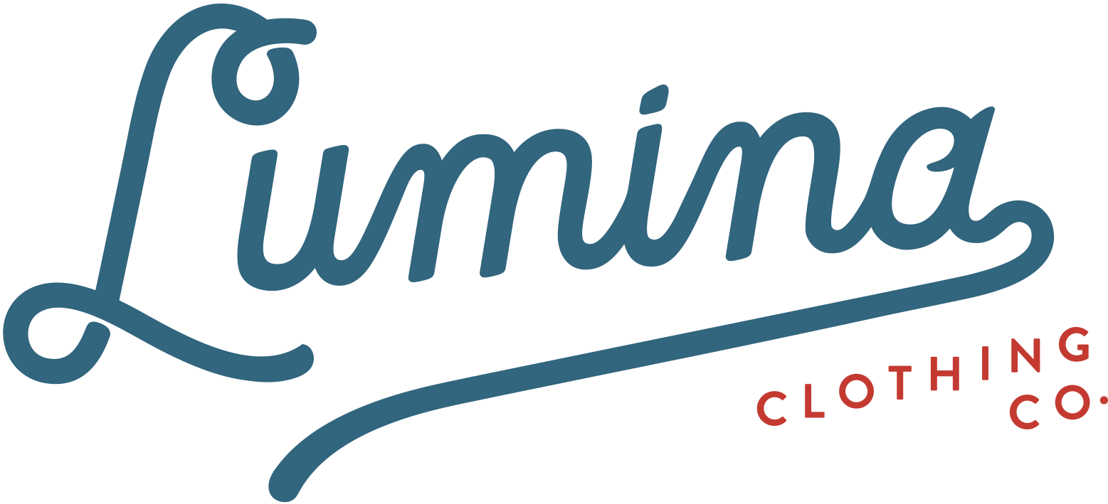 lumina clothing american made clothing illuminated goods rh luminaclothing com Shoe Brand Logos and Names Sports Clothing Logos