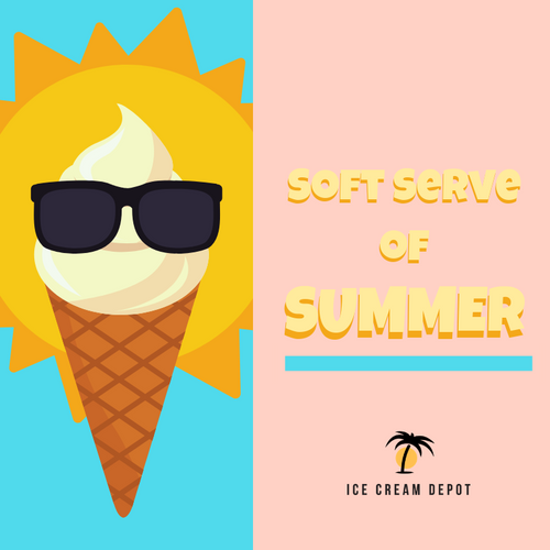 Soft Serve of Summer