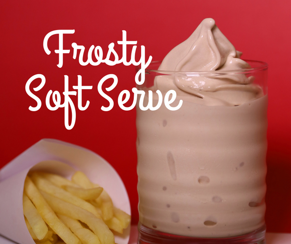 Frosty Soft Serve
