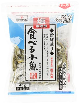 dried fish ice cream flavor
