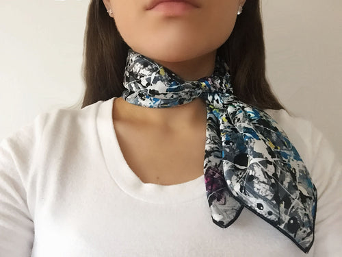 Neckerchief ABEX Multi