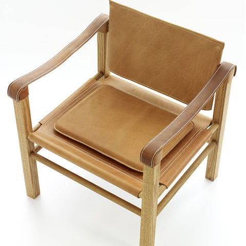 Champlain Safari Chair