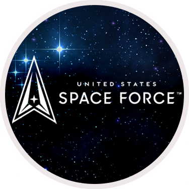 Space Force logo collection