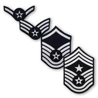 Enlisted Rank