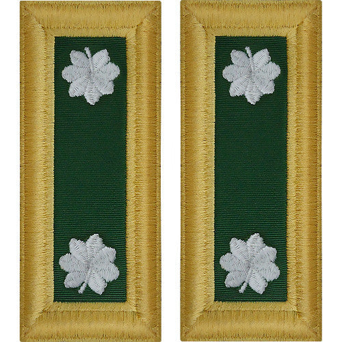 Army Shoulder Strap: Lieutenant Colonel Special Forces