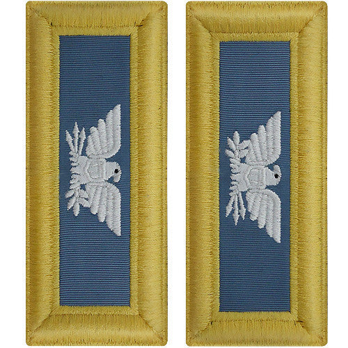 Army Shoulder Strap: Colonel Infantry