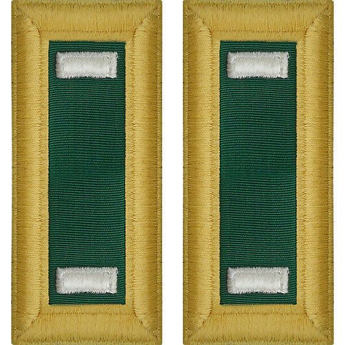 Army Shoulder Strap: First Lieutenant Special Forces