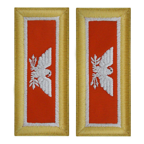 Lieutenant Colonel Army Army Shoulder Strap Colonel