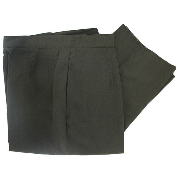 Young Marine's Dress Pants: Female  **(ALL SALES FINAL)**