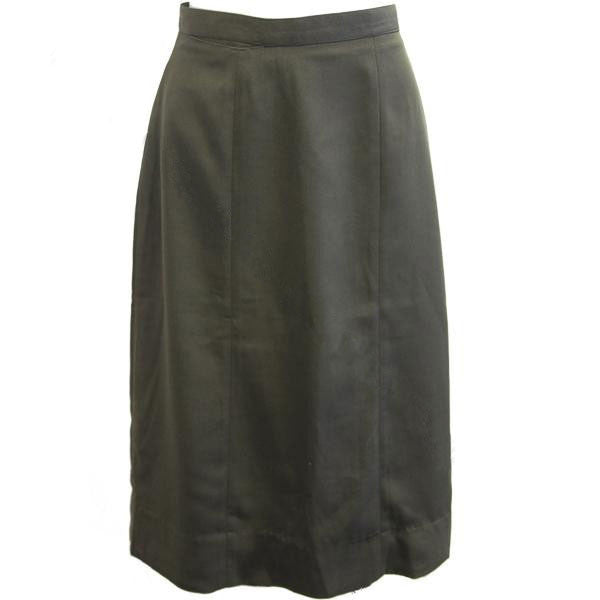 Young Marine's Dress Skirt: Female  **(ALL SALES FINAL)**