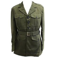 Young Marines Alpha Blouse Male (Youth)  **(ALL SALES FINAL)**