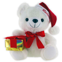 Marine Corps Holiday Bear - ON SALE