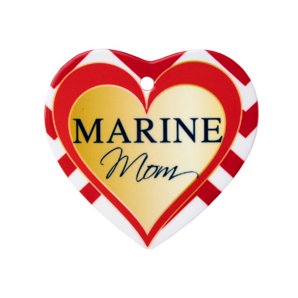 Ornament: Marine Mom