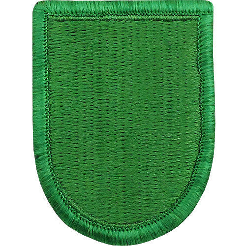 Army Flash Patch: 10th Special Forces Group