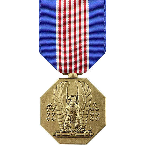 Full Size Medal: Soldiers Medal