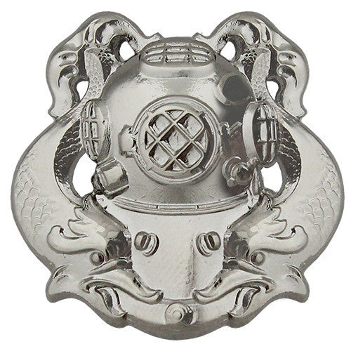 Army Badge: Diver First Class - mirror finish